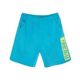 『小鱷魚童裝』吸濕排汗運動褲