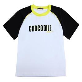 『小鱷魚童裝』吸濕排汗運動衣