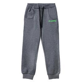 『小鱷魚童裝』棉質休閒褲