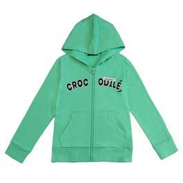 『小鱷魚童裝』經典LOGO休閒外套