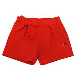 『小鱷魚童裝』蝴蝶結短褲